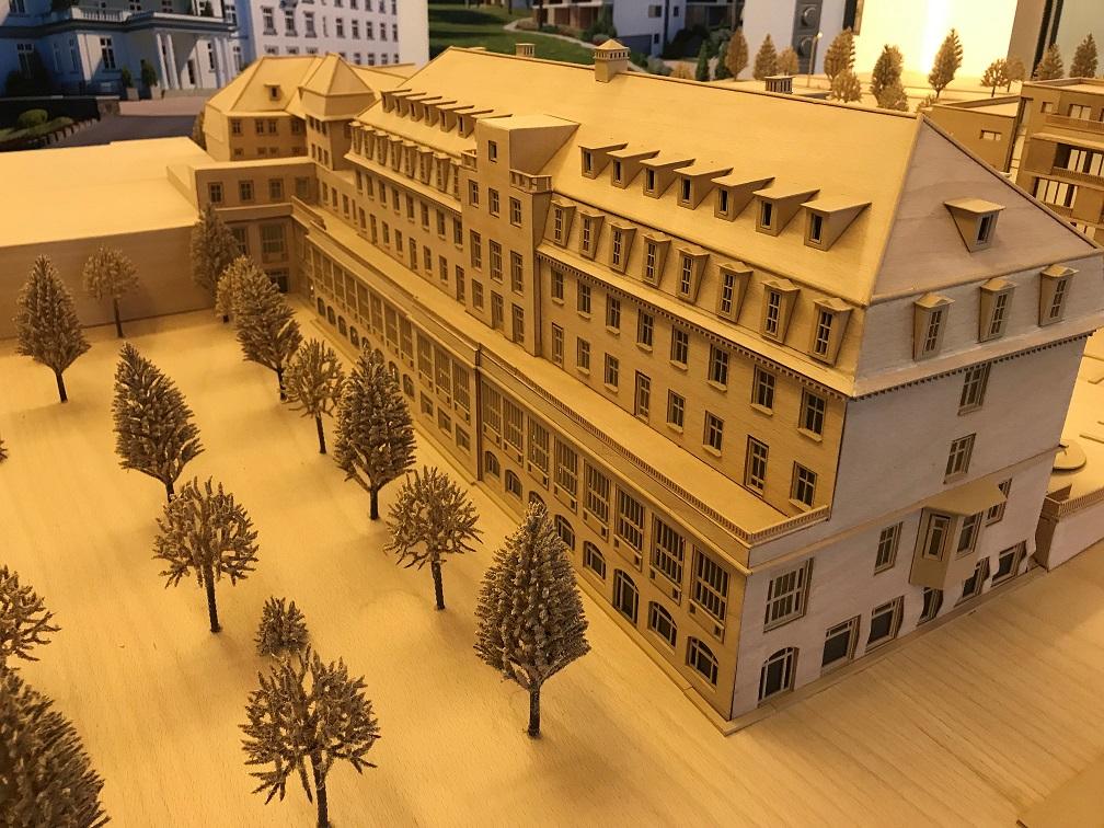 MTC Modellbau Holz