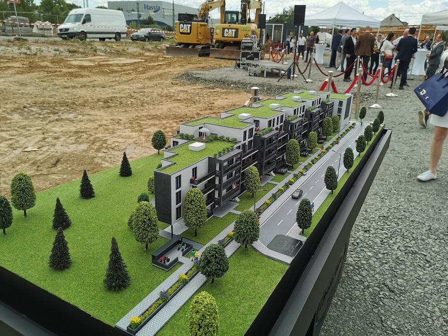 Neubau Projekt by MTC Modellbau