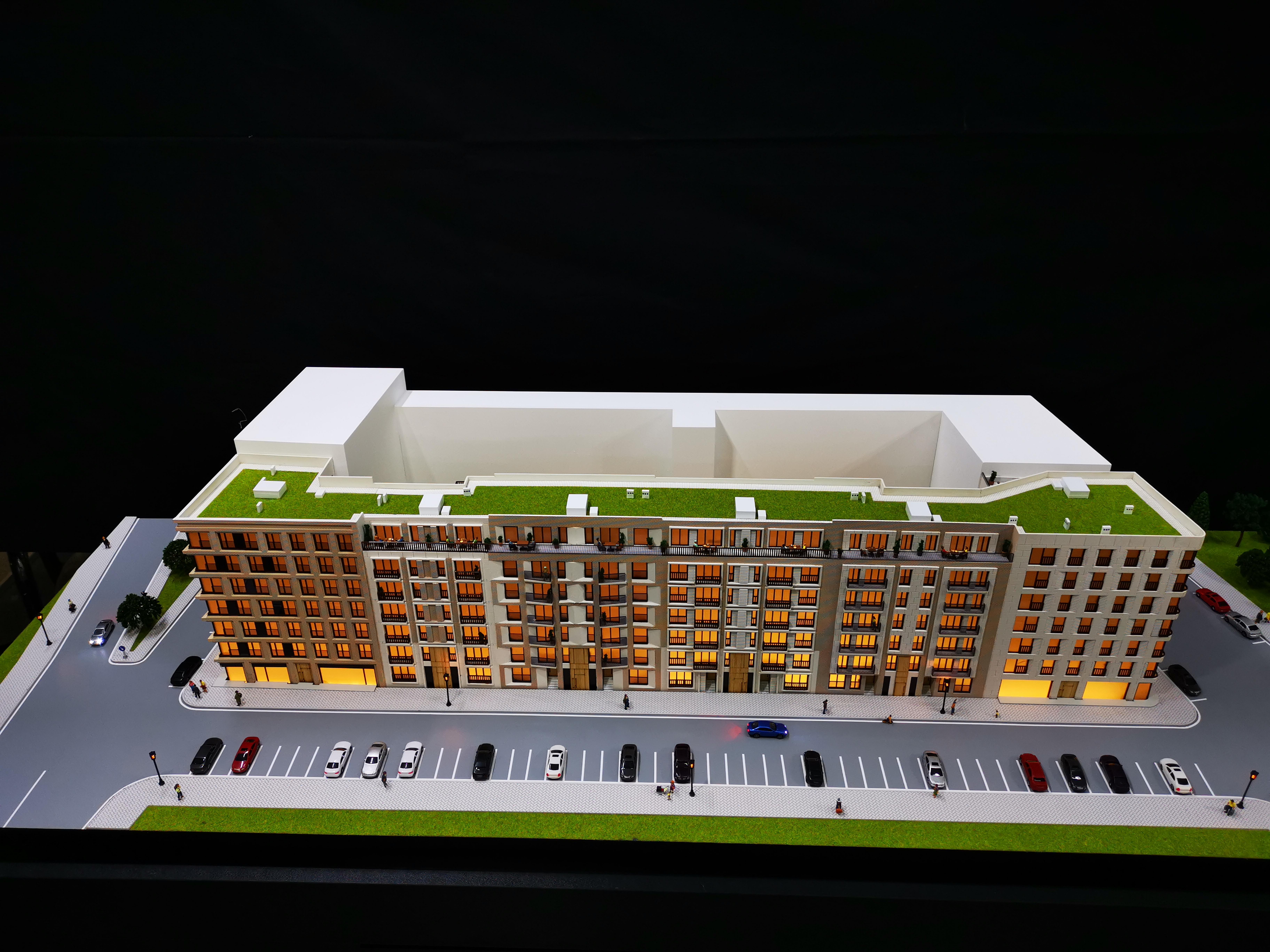 MTC Modellbau JLL Projekt