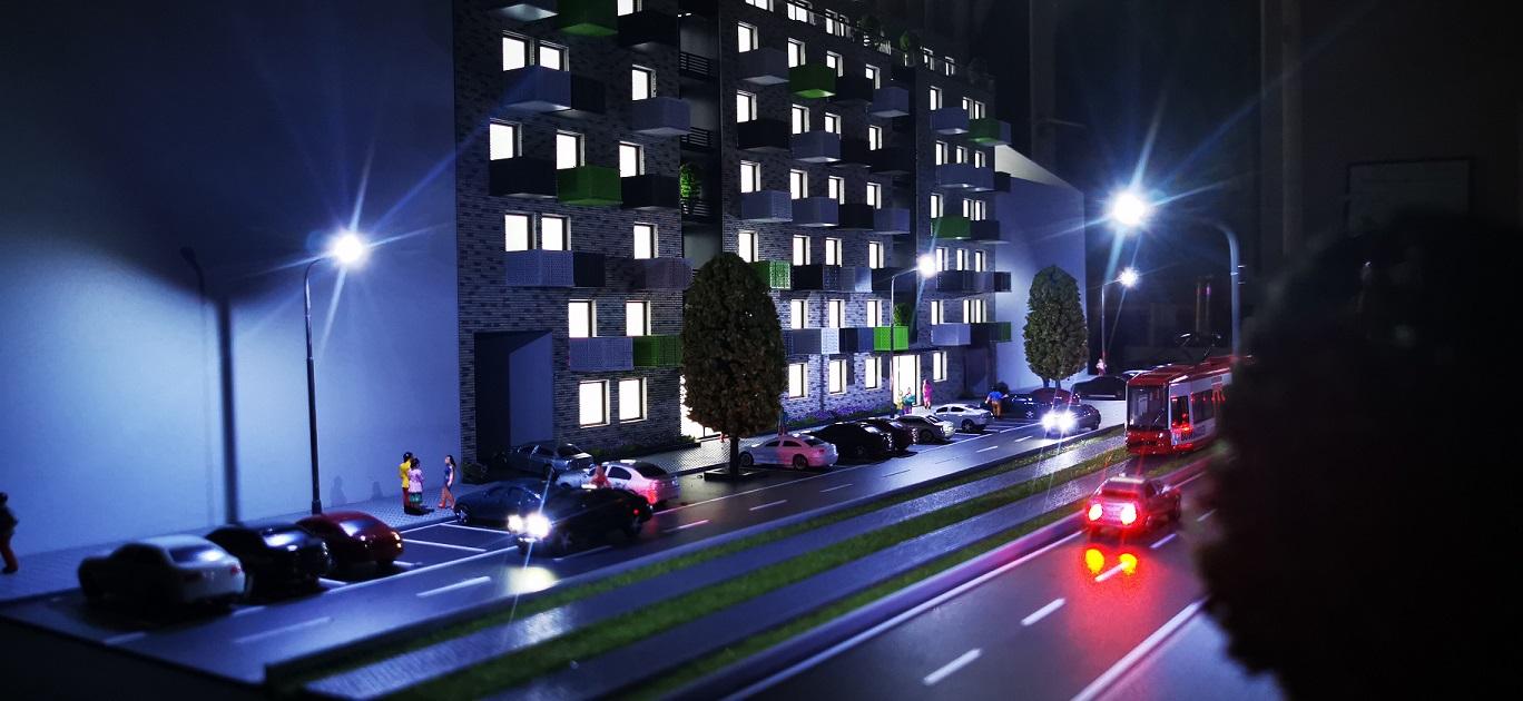 Neubau Cube Real Estate