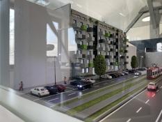 Cube Real Estate Düsseldorf