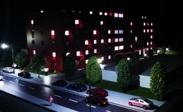 Modell für Bauträger 2021