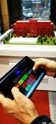 MTC Modellbau Tablet Steuerung