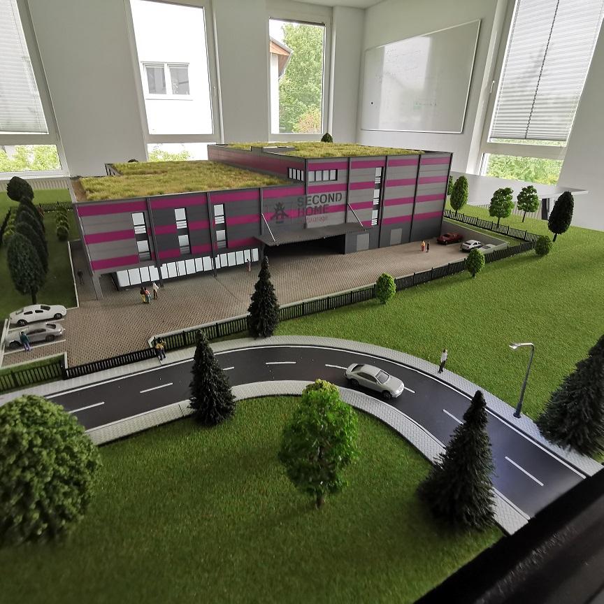 Mainz Modellbau MTC