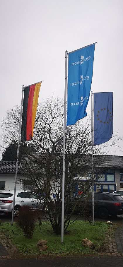 Tecklenburg GmbH Straelen