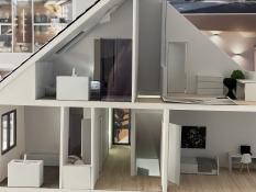 Modellbau Grundrisse