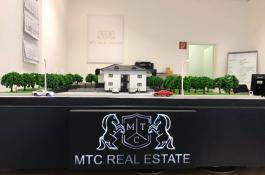 MTC Modellbau Luxus-Bauprojekt in Steinbach