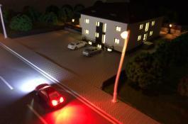 CNC Modellbau Bauprojekt