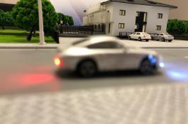 Modellbau Aussenbeleuchtung Neubau