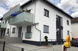 Mehrfamilienhaus Neubauprojekt