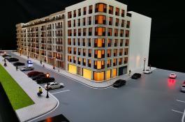 Neubau Bauträger