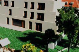Modellbau Neubau