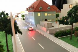 Architekturmodell Preis erfragen