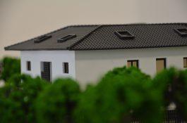Modelle für Immobilien