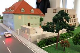 Premium Architekturmodellbau