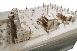 Modellbau für Architekten