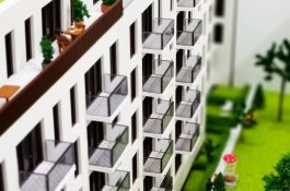 Architektur Modellbau Großprojekt
