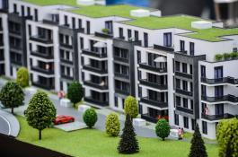 Green Valley Neubau Projekt