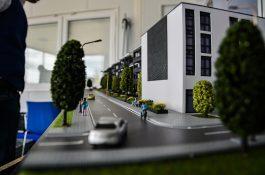 MTC Modellbau Außenmodell