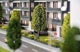 Modellbau Innen und Außenbeleuchtung