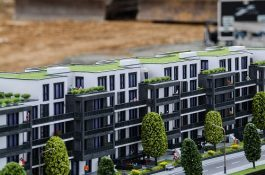 Modellbau Neubau Bad Vilbel