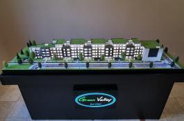 Premium Modellbau Wohnen
